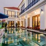 Lavini Hoian Boutique Villa