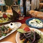 Notre's Cafe & Restaurant Inselschlosschen Foto