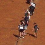 Photo of Uluru