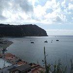 Foto van La Sirena del Mare