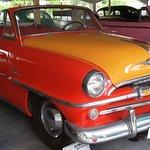 Billede af Auto World Vintage Car Museum