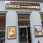 Foto de Choco Loves Coffee