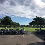 Winter Pines Golf Course照片