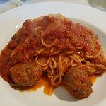 صورة فوتوغرافية لـ Marciano's Pasta Cafe