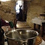 Foto de Enolaioteca Da Pina - La taverna della terra di Mezzo