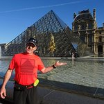 Photo de Paris Running Tours