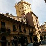 Via del Prione fényképe