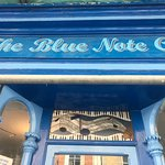 The Blue Note Cafe Foto