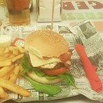 Foto de Chacho Fresh Burger