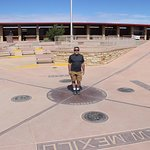 Standing in all 4 states at one time