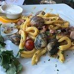Osteria Della Veneziaの写真
