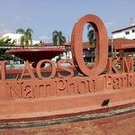 Bilde fra Namphou Circle