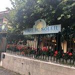 Cafe du Soleilの写真