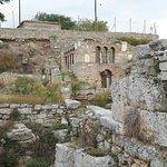 Фотография Ancient Corinth (Archaia Korinthos)