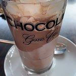 Photo de Chocolat Grand Cafe