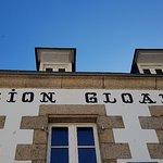 Foto van Centre Historique de Pont-Aven