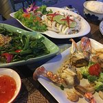 Foto de Motherhouse Bar- Restaurant
