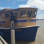 Potomac River Foto