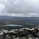 Croagh Patrick View