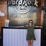 Photo of Hard Rock Cafe Mallorca