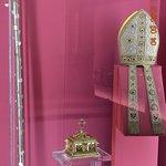 одеяния папы Римского