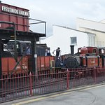 Foto van Ffestiniog & Welsh Highland Railways