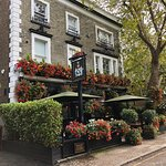 A beautiful and enjoyable pub!