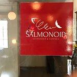 Salmonoidの写真