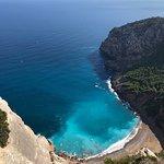 Photo de Playa Coll Baix