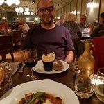 Φωτογραφία: Cote Brasserie - Chichester