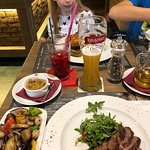Photo of Grill&Beer restaurant Vulcano