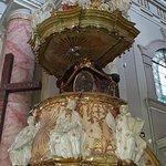 Фотография Biserica Romano Catolică