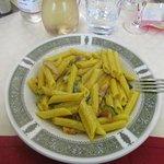 Foto de Trattoria Toscana La Primula