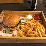 Bild från Burger Bistrot