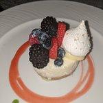 Foto de Azure Restaurant