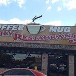 صورة فوتوغرافية لـ Coffee Mug