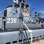 Foto USS Silversides Submarine Museum