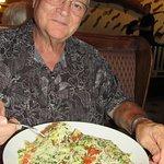 Tom's French Market Pasta