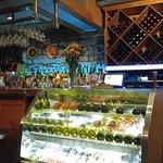 Φωτογραφία: Grecos Grill & Wine Bar
