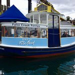 Great water taxis