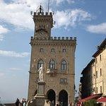 Fotografia lokality Palazzo Pubblico