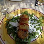 Foto van Trattoria I Limoni