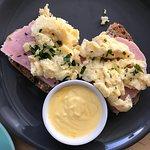 Photo of Ohanas cafe Bistro