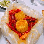 Foto van The Crab Shack