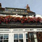Foto van The Dove at Hammersmith