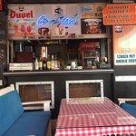 Bilde fra Corner Cafe & Bistro