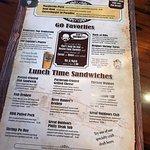 Foto de Great Outdoors Restaurant