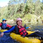 Photo de Blackwater Tubing