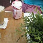 U&ME Postres y Cafe照片