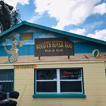 Foto de Woody's River Roo Pub & Grill